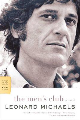 The Men's Club by Michaels, Leonard [Paperback] -